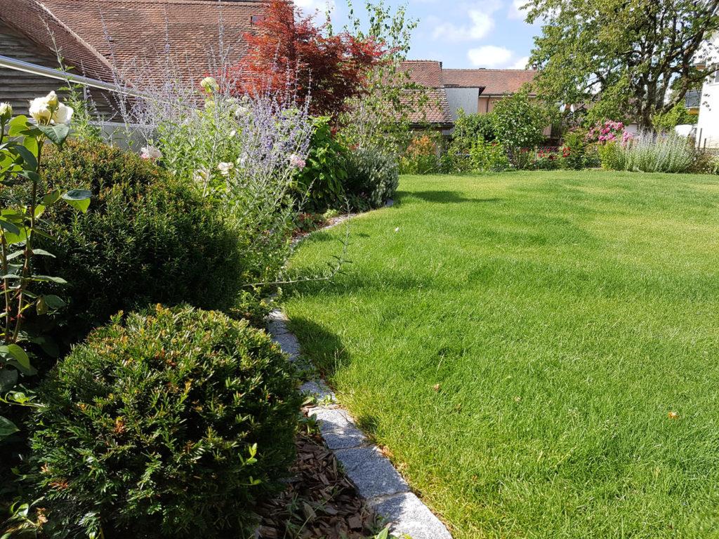Salon de jardin Vaud