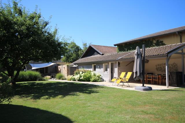 Salon de jardin Lausanne